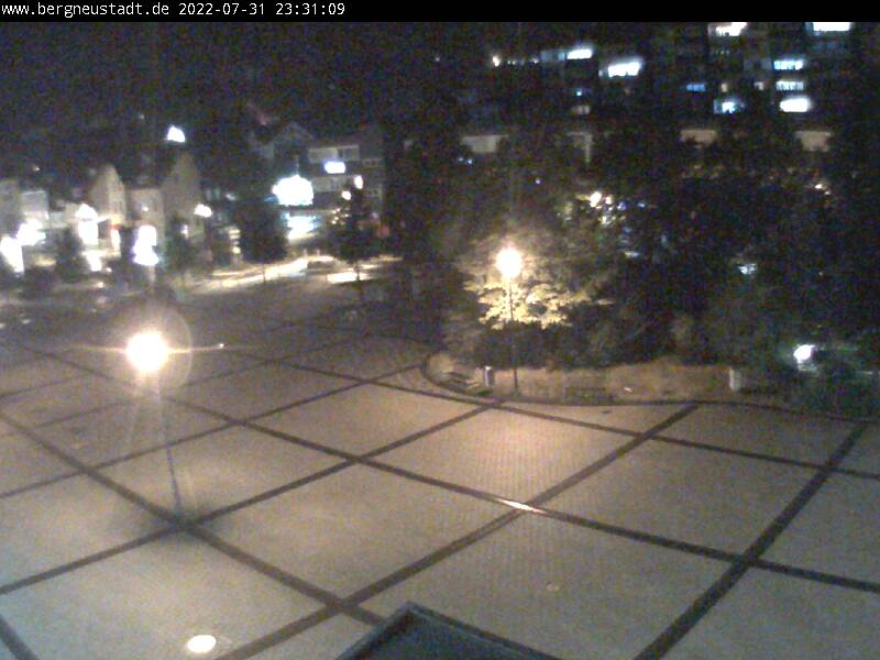 WebCam Rathausplatz